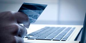 Оплата через интернет магазин